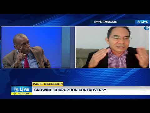 CVM LIVE - Panel Discussion - July 25, 2019