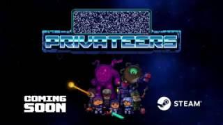Pixel Privateers video