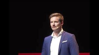 «Je veux être champion Olympique! » TEDx C. Rozoy