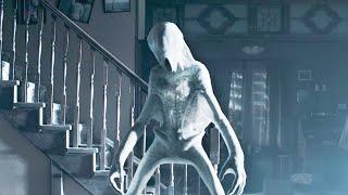 外星人改造人类男子,让他与妻子繁殖外星后代,最终取代人类!