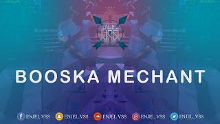 Niska   Freestyle Booska Méchant  Passa Passa (Instru) [ Prod. By Enjel ]
