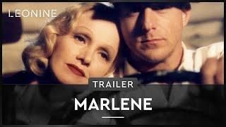 Marlene Film Trailer