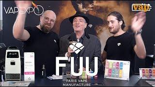 FUU : On fait toujours plus que le Minimal avec Jean & Jean !