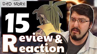 Dingo Doodles: Fools Gold Ep. 15: #Review and #Reaction