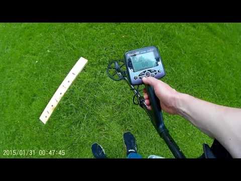 Detech Chaser 14 kHz   Part 1
