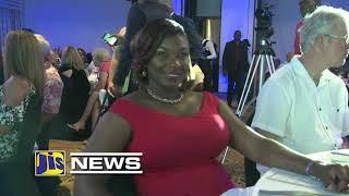 Jamaica Magazine  News 19 09 2018