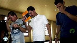 Mexicanos son perdonados de pena muerte en Malasia
