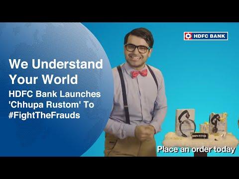 HDFC Bank Ad