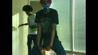 Xxxtencion - look at me ||AYOTEO(dance video)