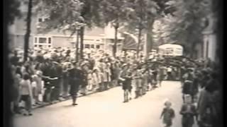 Priesterwijding juni 1947 in Oisterwijk