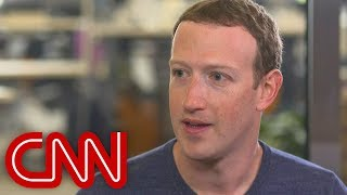 "Mark Zuckerberg: ""I'm really sorry that this happened"" - YouTube"