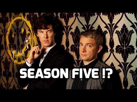 Will We Be Getting Sherlock Season 5?