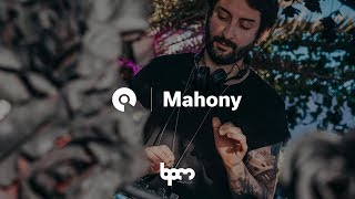 Mahony - Live @ The BPM Portugal 2017