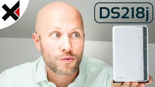 Synology DiskStation DS218j Review | iDomiX
