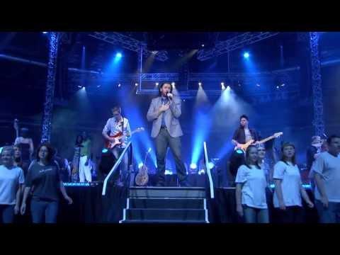 Joe Niemand- Ek Sal Nie Bang Wees Nie (Live)
