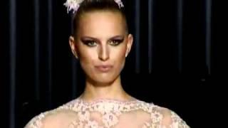 Свадебные платья, Pronovias 2012 Bridal Fashion Show