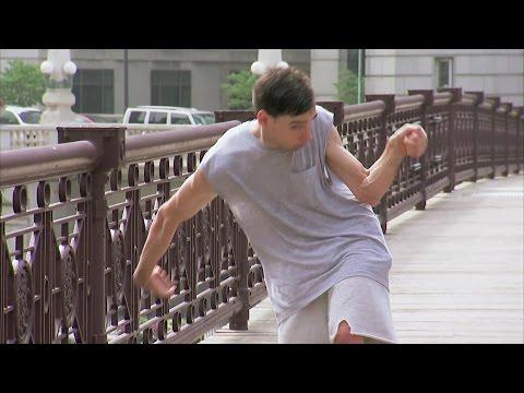 Les muscles en 3 jours