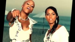 Eve feat. Alicia Keys - Gangsta Lovin (CobyStyle Remix)