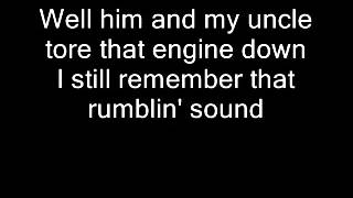 Steve Earle   Copperhead Road (Lyrics.)