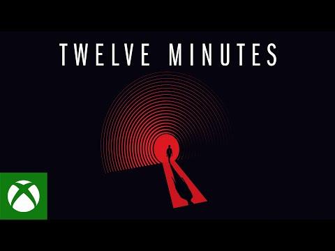 Trailer date de sortie de 12 Minutes