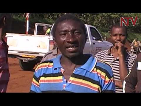 Residents call for investigations into Mitooma road compensation