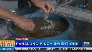 Unang Hirit: Panalong Pinoy Inventions