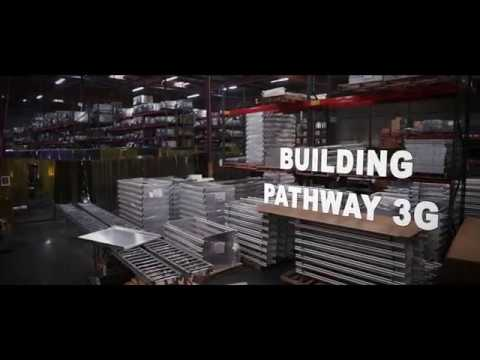 Thumbnail of the PATHWAY® 3G Manufacturing | EZ-ACCESS video