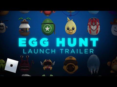Roblox Egg Hunt 2020 All Games Id List For Finding Easter Egg