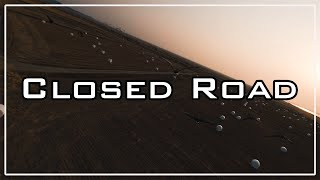 Closed Road / 미개통도로 / FPV레이싱드론 / 프리스타일