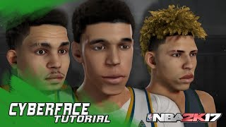 Tutorial - Assign Ball Brothers Cyberfaces with Limnonos Trainer (PC)