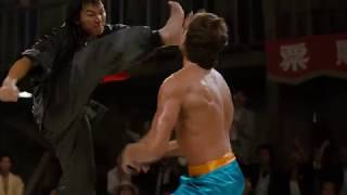 Bloodsport   Fight To Survive (HD)