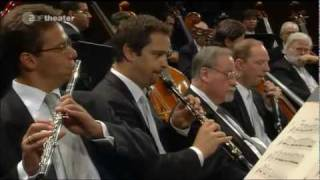 Valery Gergiev conducts Rimsky's Scheherazade - The young prince and the princess