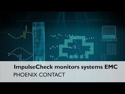Monitoring the system EMC and your surge protective devices – ImpulseCheck