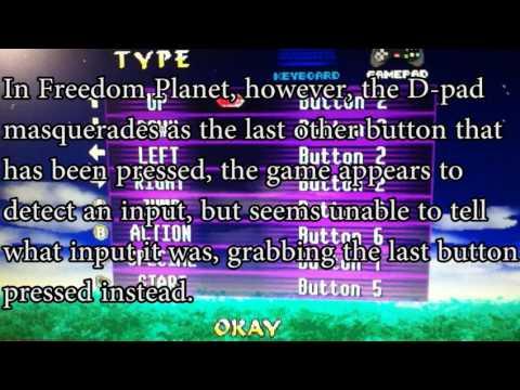Bug Report Thread :: Freedom Planet Загальні обговорення