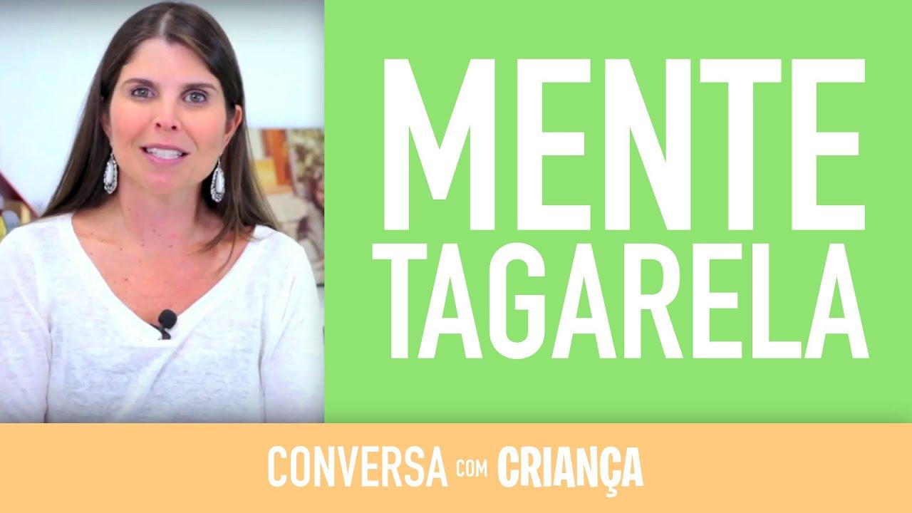 Mente Tagarela | Conversa com Criança | Psicóloga Infantil Daniella Freixo de Faria
