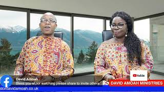 THIS THING CALLED MARRIAGE SEASON: 1 / Pastor by David Amoah
