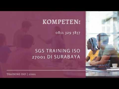 TERLENGKAP!, WA 0811 329 5857,ISO 27001 Lead Auditor Online ...