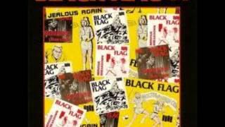 Louie, Louie - Black Flag
