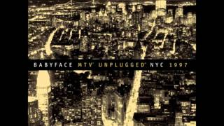 "Video thumbnail of ""Eric Clapton ft. Babyface - Change The World"""