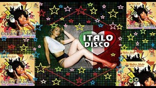 Italo Disco - Ocean of Love (2018)