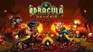 videó I, Dracula: Genesis