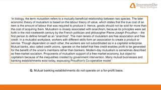 Verbal Reasoning Tutorial - Part 1