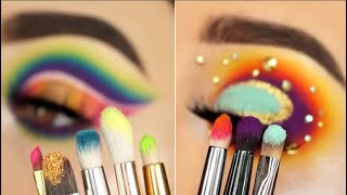 Amazing 2020 Instagram Eye Makeup Tutorials | Gorgeous Eye Makeup Looks