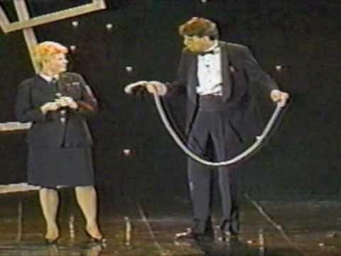 David Williamson - Rope Trick
