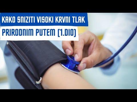 Hipertenzija sergančių pacientų švietimas