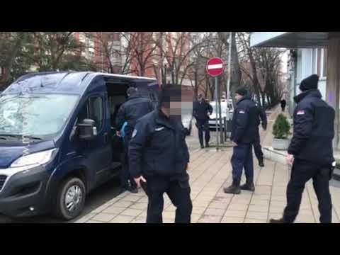 """Uhapšen """"Malčanski berberin"""""""