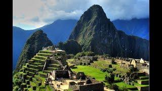 """Absurdnosť histórie """"ríše"""" Inkov; Tukume pyramídy"""
