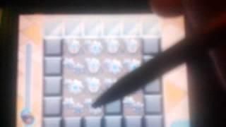 Klinklang  - (Pokémon) - Pokemon Shuffle Stage 239 Klinklang