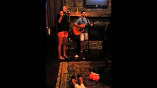 Another Man's Shoes (original by Drew Holcomb)