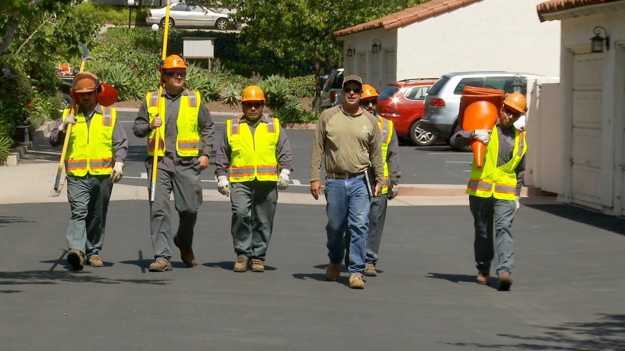 Arbor Services, Inc. - Santa Barbara, CA